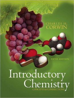 Introductory Chemistry: Concepts & Connections Value Package (includes Study Guide/Selected Solutions Manual)