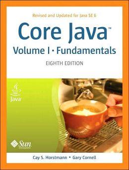 Core Java Volume I: Fundamentals