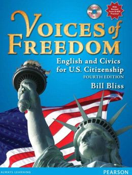 Voices of Freedom Student Book