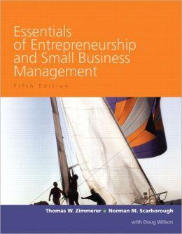 Essn Entrepren&small Busn&busn Plan Pro Pkg