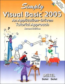 Simply Visual Basic 2005