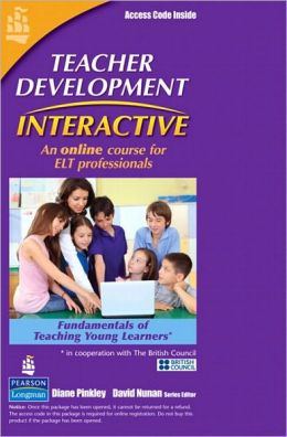 Teacher Development Interactive, Fundamentals of Teaching Young Learners, Student Access Card