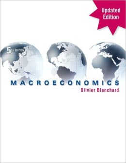 Macroeconomics Updated Plus MyEconLab Student Access Kit Package
