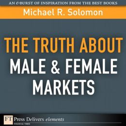 The Truth About Male & Female Markets