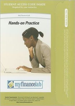 MyFinanceLab with Pearson eText -- Access Card -- for Foundations of Finance