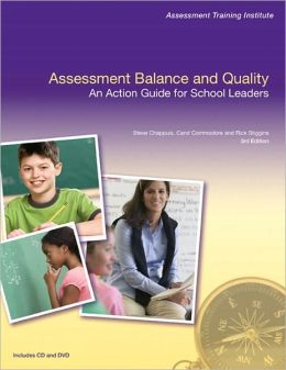 ASSESSMT BALANCE & QUALITY: ACTION GD 10-PK