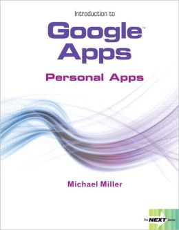 Introduction to Google Apps, Personal Apps