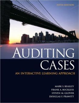 Auditing Cases: An Interactive Learning Approach
