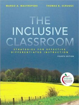 The Inclusive Classroom: Strategies for Effective Differentiated Instruction, Student Value Edition
