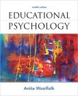Book Cover Image. Title: Educational Psychology, Author: Anita Woolfolk
