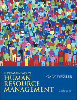 Fundamentals of Human Resource Management Plus MyManagementLab with Pearson eText