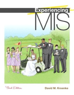 Experiencing MIS and MyMISLab with Pearson eText