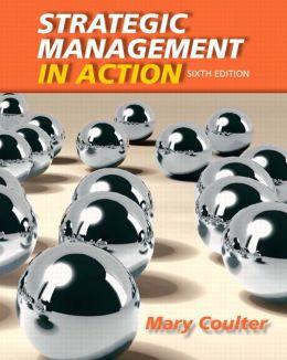 Strategic Management in Action