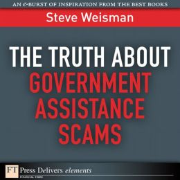 The Truth About Government Assistance Scams