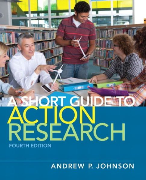 Free public domain ebooks download A Short Guide to Action Research