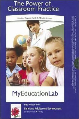 MyEducationLab Pegasus with Pearson eText -- Standalone Access Card -- for Child and Adolescent Development