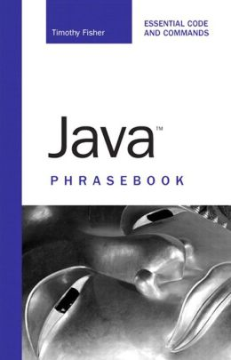 Java Phrasebook