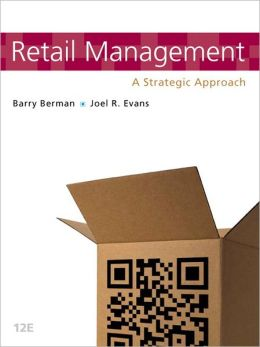 Retail Management: A Strategic Approach