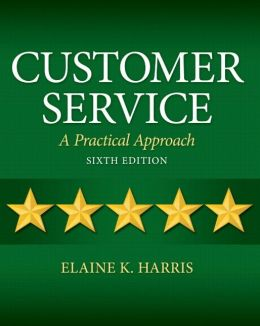 Customer Service: A Practical Approach