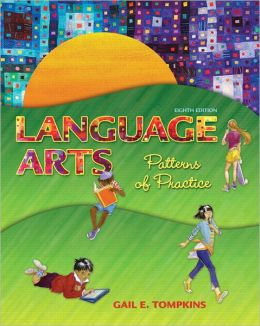 Language Arts: Patterns of Practice Plus MyEducationLab with Pearson eText -- Access Card Package