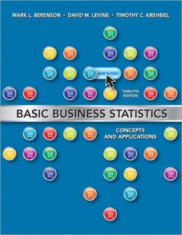 Basic Business Statistics Plus MyStatLab and Pearson eText