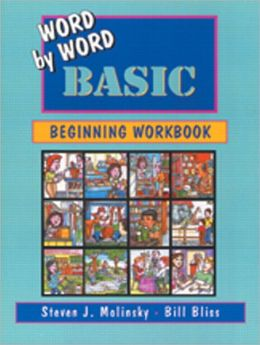 Word by Word Basic Beginning Workbook