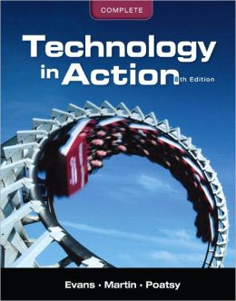 Technology in Action Complete & Blow-in Card Package