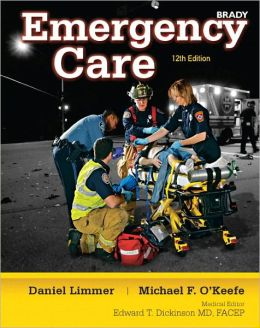 Emergency Care and Resource Central EMS Student Access Code Card Package