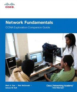 Network Fundamentals, CCNA Exploration Companion Guide