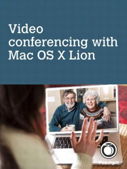 Video conferencing, with Mac OS X Lion
