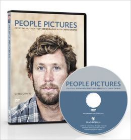 People Pictures: Creating Authentic Photographs with Chris Orwig (DVD)