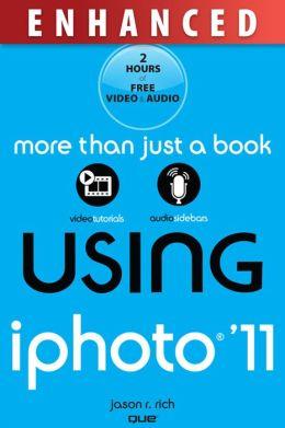 Using iPhoto 11, Enhanced Edition