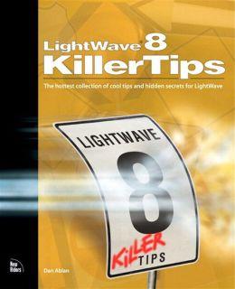 LightWave 8 Killer Tips