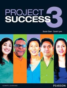 Project Success 3 Student Book with eText