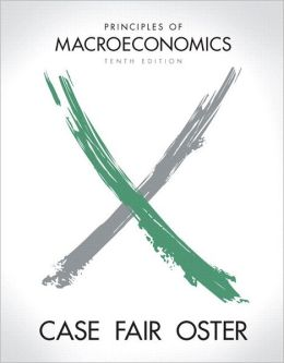Principles of Macroeconomics Plus NEW MyEconLab with Pearson eText Access Card