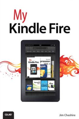 are you able to present kindle books