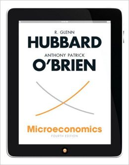 Microeconomics plus NEW MyEconLab with Pearson eText Access Card (1-semester access)
