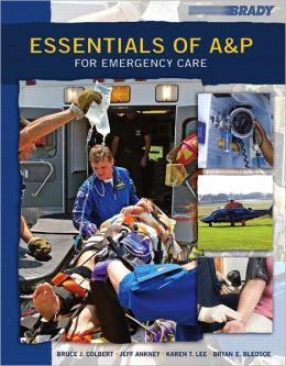 Essentials of A&P for Emergency Care and Resource Central Standalone Access Card Package