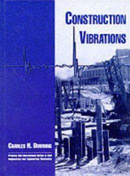 Construction Vibrations