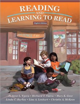 Reading and Learning to Read Plus MyEducationLab with Pearson eText -- Access Card Package