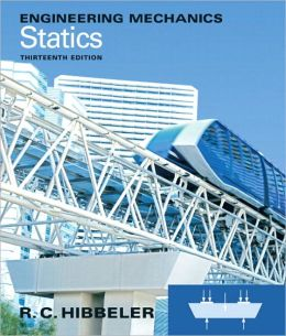 Engineering Mechanics: Statics plus MasteringEngineering with Pearson eText -- Standalone Access Card