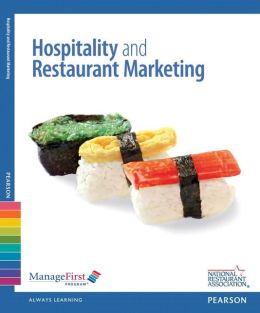 ManageFirst: Hospitality & Restaurant Marketing with Online Test Voucher
