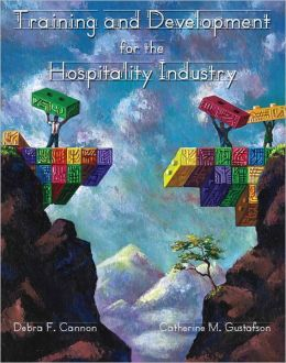Training and Development for the Hospitality Industry (AHLEI)