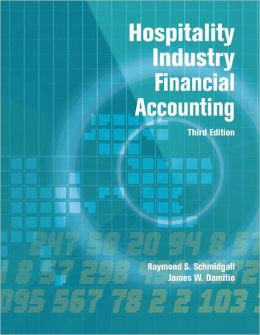 Hospitality Industry Financial Accounting (AHLEI)