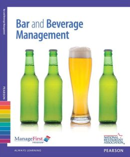 Bar & Beverage Management with Online Testing Voucher and Exam Prep -- Access Card Package