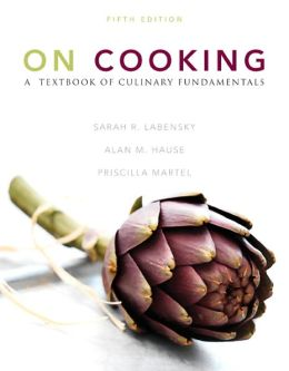 On Cooking: A Textbook of Culinary Fundamentals Plus 2012 MyCulinaryLab with Pearson eText