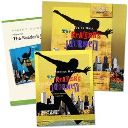 Prentice Hall: The Reader's Journey - 6th Grade Homeschool Bundle