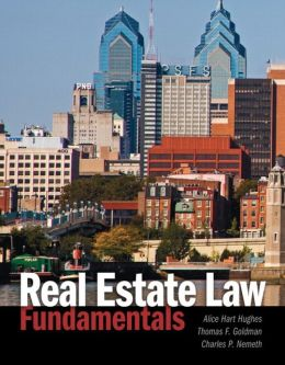 Real Estate Law Fundamentals
