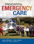 Book Cover Image. Title: Prehospital Emergency Care, Author: Joseph J. Mistovich
