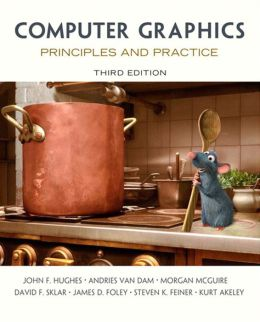 Computer Graphics: Principles and Practice, 3E (Enhanced Edition) (PagePerfect NOOK Book)